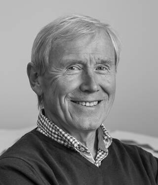 Ole Fredrik Stoveland